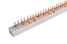 Propojovací lišta G-4L-1000/16 4-fázová Eleman