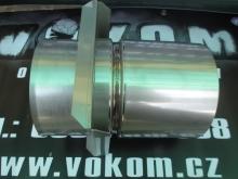 Dilatační díl 520 - 850 pr. 120mm