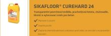 Sikafloor CureHard LI (Lithixil)