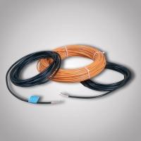 Topný kabel PSV do litých anhydritových nebo cemflow podlah v tloušťce 4-5 cm dvoužilové