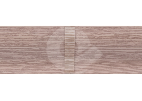 Cezar PREMIUM spojka, PVC, 59mm, bombaj, dekor 118