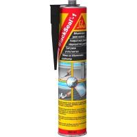 Těsnící tmel na bitumenové bázi Sika Blackseal-1 300ml
