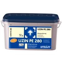 Penetrace na hladké a nepropustné podklady UZIN PE 280 12kg