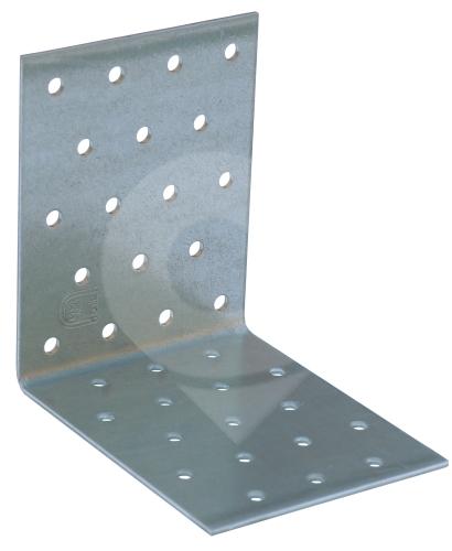 Úhelník hřebíkový 60x60x60x2mm