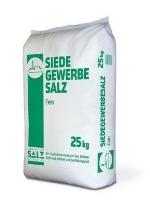 Bazénová sůl EURO 25 kg