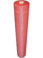 Speciální síťovina pro vyztužení a sešití potěrů s velkou hustotou trhlin Schonox PZG 25m2