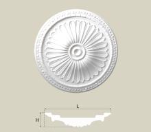 Stropní dekorace Cezar 380x45mm
