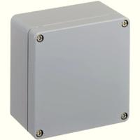 Kovová elektroinstalační krabice Spelsberg 1616-9