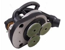 Murat Tool Electric 3 hlavy s mokrým leštičem 950 W