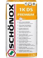 Cementová jednosložková hydroizolační hmota Schonox 1K DS Premium 18kg