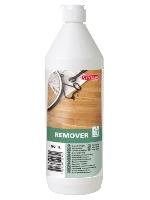 Základní čistící prostředek na dřevěné podlahy Synteko Remover 1 l