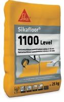 Samonivelační sádrová stšrka pro tloušťky 2-10mm Sikafloor 1100 Level 25kg