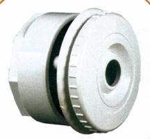 Tryskový komplet Cofies pro fólie 21mm včetně kontramatky, připojení lepením 50mm