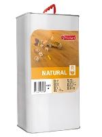 Alkydový olej pro dřevěné podlahy pro vysokou zátěž Synteko Natural Oil 1 l
