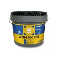 Elastické lepidlo na všechny druhy dřeva UZIN MK 200 16kg