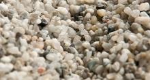 Křemičitý písek 2-3mm 25kg