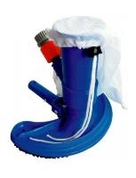 Bazénový vysavač ECO pro připojení zahradní hadice na čištění bazénů
