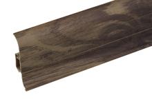 Podlahová lišta soklová Cezar Premium 213