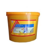 Ochranný elast. nátěr na beton a cement podklady Sikagard 675 substrát 15l