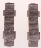 Spojka k soklové liště Prexa 54 W5 dub 2ks/bal