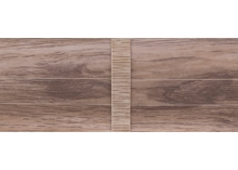 Cezar PREMIUM spojka, PVC, 59mm, dub timmerlah, dekor 199