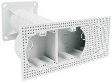 Elektroinstalační krabice Kopos do zateplení 120x235x250mm