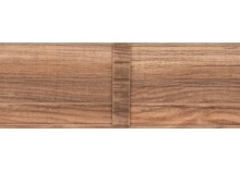 Cezar PREMIUM spojka, PVC, 59mm, dub rustik, dekor 148