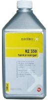 Čistící prostředek pro sanitu CODEX RZ 330 1l