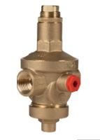 Regulátor tlaku vody membránový