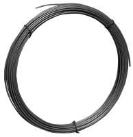 Zemnící drát pro instalaci hromosvodů AlMgSi pr.8 mm
