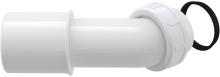 Připojovací koleno sifonové SKSW pr. 50/40, 87 st