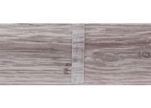 Cezar PREMIUM spojka, PVC, 59mm, dub luna, dekor 209