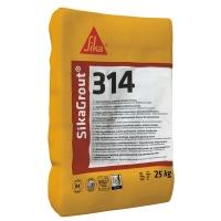 Expanzní zálivková hmota SikaGrout-314 pro vrstvy od 10-40mm 25kg