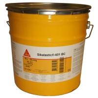 Nátěr pro tekuté střešní hydroizolace Sikalastic 601 BC 5l