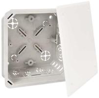 Elektoinstalační krabice Kopos obdélníková pod omítku