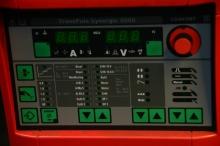 Fronius TransPuls Synergic VR 7000, půjčovna nářadí
