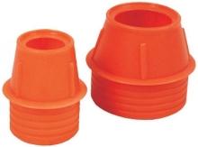 Betonová koncovka Kopos pro trubky LPE-1