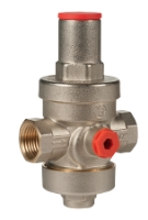 Regulátor tlaku vody pístový Giacomini