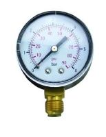 Manometr pro měření tlaku