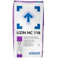 Nivelační sádrová opravná hmota Uzin NC 118 25kg
