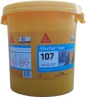 2-komponentní elastická vodotěsná stěrka SikaTop Seal-107 25kg