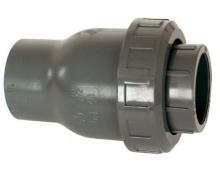 Kuželový zpětný ventil 75mm