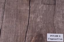 Vinylová click podlaha Epifloor 55, dekor 8, 228,6x1219,2x4mm