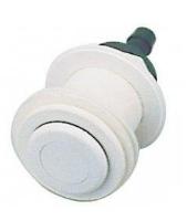 Pneumatické tlačítko pro bazény