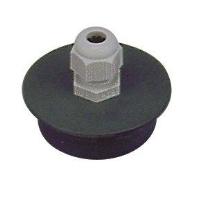 Bazénová pvc tvarovka mufna - přechodka PUK 50/Pg 13,5 s vývodkou