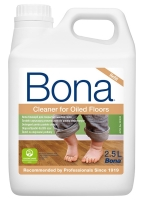 Bona čistící přípravek na olejované dřevěné podlahy 2,5l