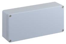 Kovová elektroinstalační krabice Spelsberg 3616-9