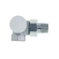 Radiátorový termostatický ventil V-exact II Heimeier