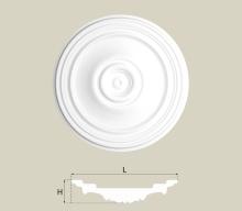 Stropní dekorace Cezar 535x34mm