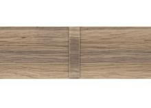 Cezar PREMIUM spojka, PVC, 59mm, bambus thajský, dekor 116